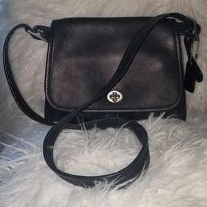 Vintage coach purse (Rambler cross body)